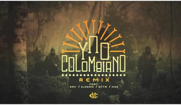 Colombiano Remix