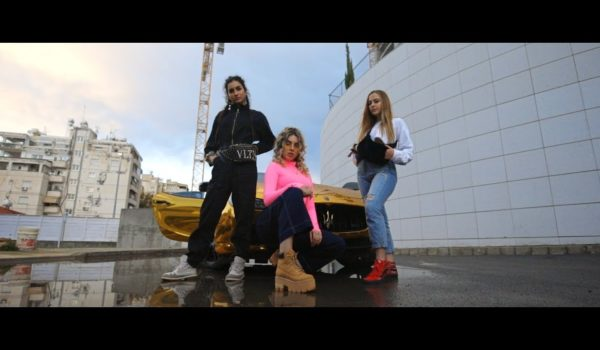 Medusa – Way Up / Prod:koboytohi (Official Music Video)
