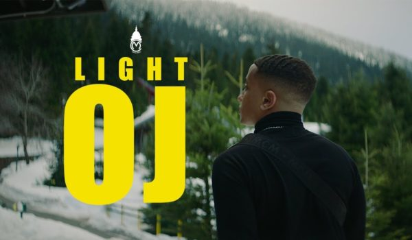 Light – OJ – Official Music Video