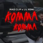 Mad Clip x Lil Koni – Komma Komma (Official Video) maxresdefault live 150x150